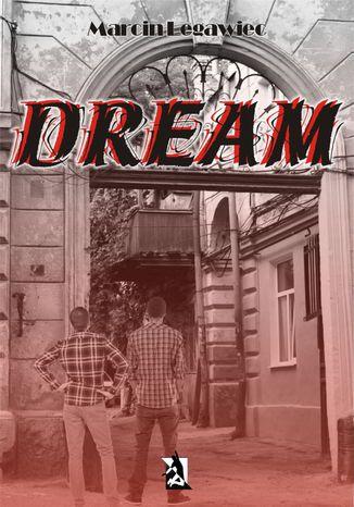 Okładka książki Dream