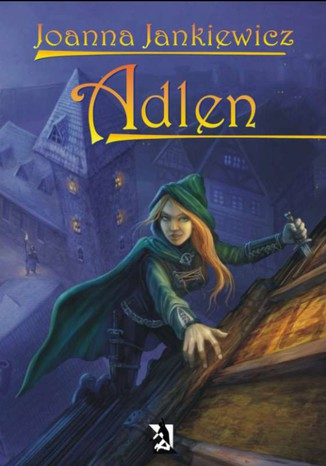 Okładka książki/ebooka Adlen