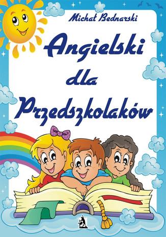 Okładka książki/ebooka Angielski dla Przedszkolaków