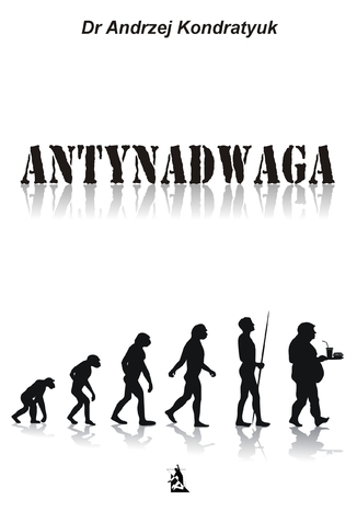 Okładka książki/ebooka Antynadwaga