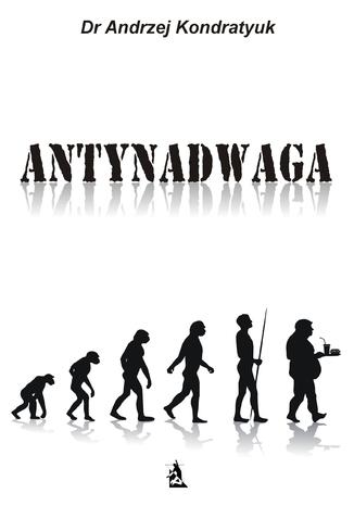 Okładka książki Antynadwaga