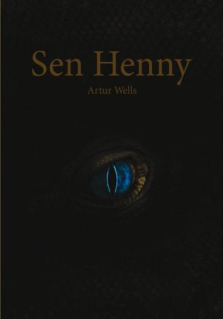 Okładka książki Sen Henny