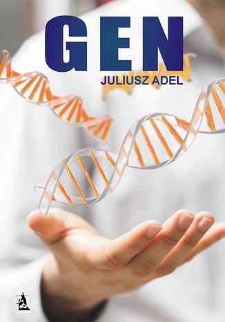 Okładka książki Gen