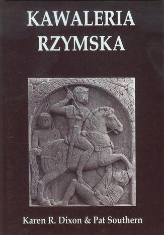 Okładka książki Kawaleria Rzymska
