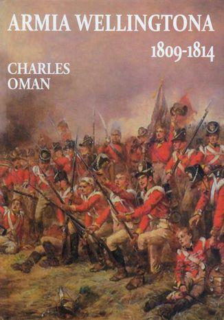 Okładka książki/ebooka Armia Wellingtona
