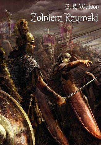 Okładka książki Żołnierz Rzymski