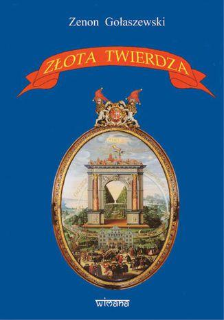 Okładka książki/ebooka Złota Twierdza