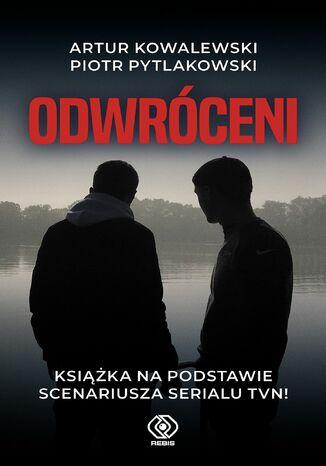 Okładka książki/ebooka Odwróceni