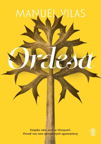 Okładka książki Ordesa