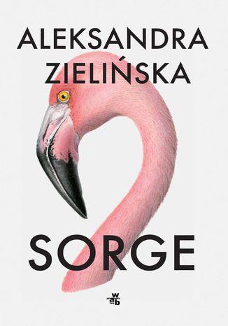 Okładka książki Sorge