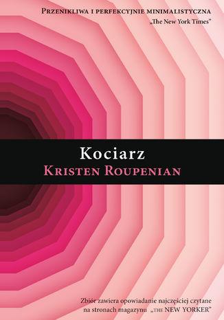 Okładka książki Kociarz