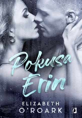 Okładka książki/ebooka Pokusa Erin