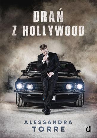 Okładka książki Drań z Hollywood