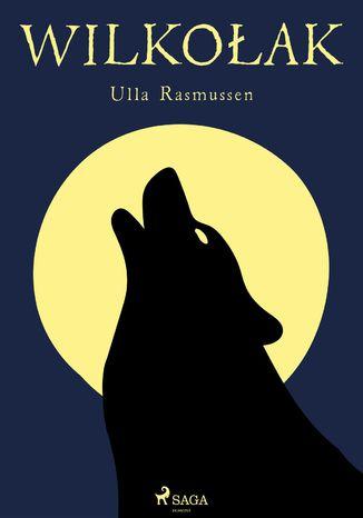 Okładka książki Wilkołak