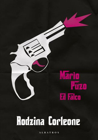 Okładka książki/ebooka Rodzina Corleone