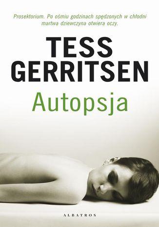 Okładka książki/ebooka Autopsja