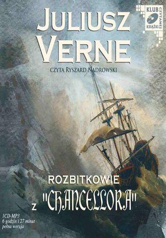 Okładka książki/ebooka Rozbitkowie z