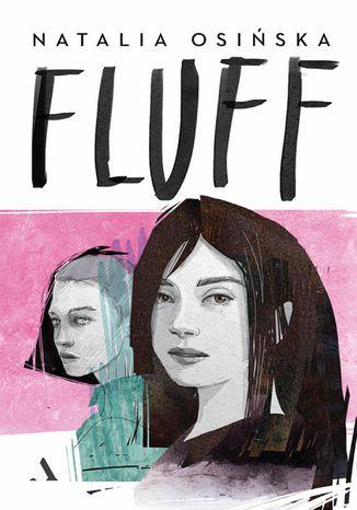 Okładka książki Fluff