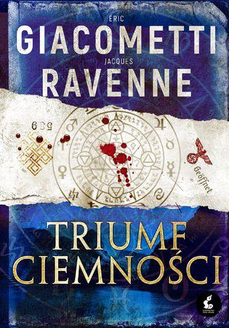 Okładka książki Triumf ciemności