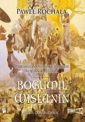 Okładka książki/ebooka Bogumił Wiślanin