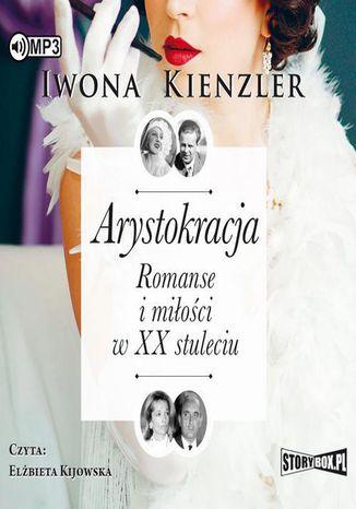 Okładka książki/ebooka Arystokracja