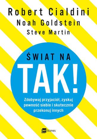 Okładka książki/ebooka Świat na TAK!