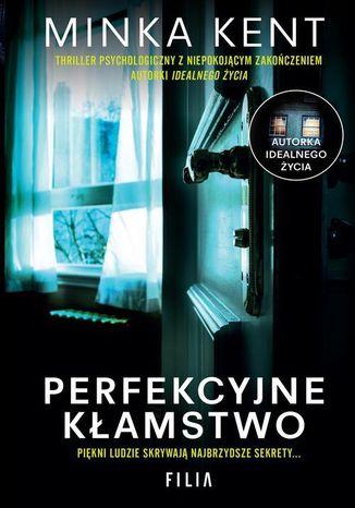 Okładka książki/ebooka Perfekcyjne kłamstwo