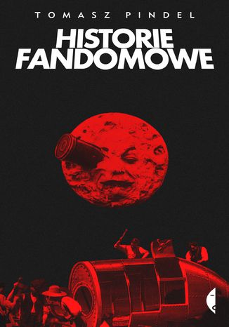 Okładka książki Historie fandomowe