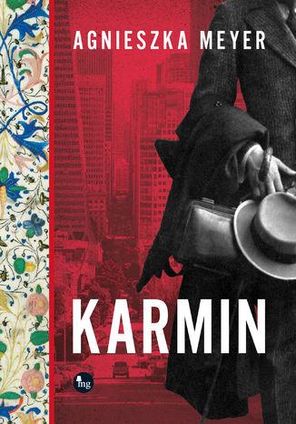 Okładka książki/ebooka Karmin