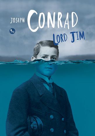 Okładka książki Lord Jim