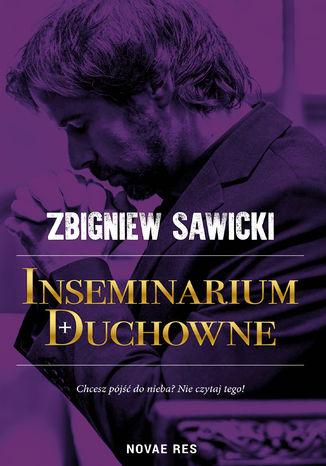 Okładka książki Inseminarium duchowne