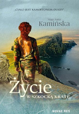 Okładka książki/ebooka Życie w szkocką kratę
