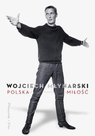 Okładka książki Polska miłość