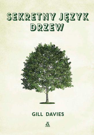 Okładka książki Sekretny język drzew