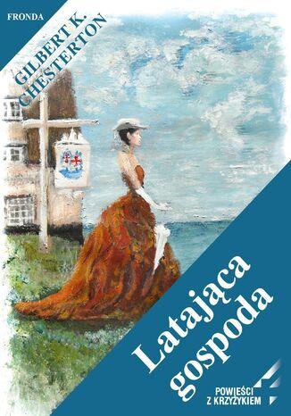 Okładka książki/ebooka Latająca gospoda