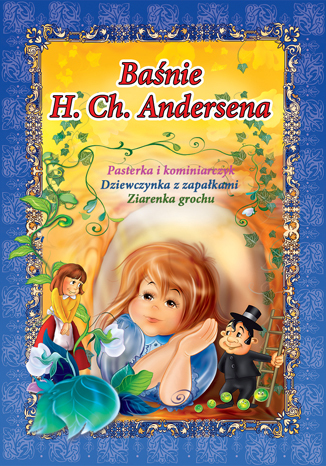 Ebook Baśnie H. Ch. Andersena. Vol.2
