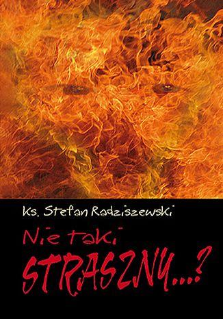 Okładka książki/ebooka Nie taki straszny...?
