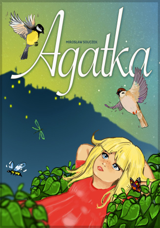 Ebook Agatka