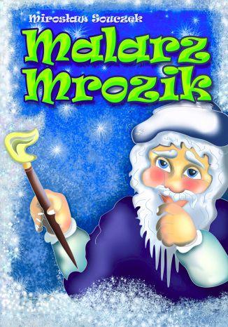 Okładka książki/ebooka Malarz Mrozik