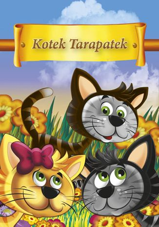 Ebook Kotek Tarapatek