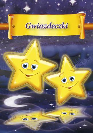 Okładka książki/ebooka Gwiazdeczki