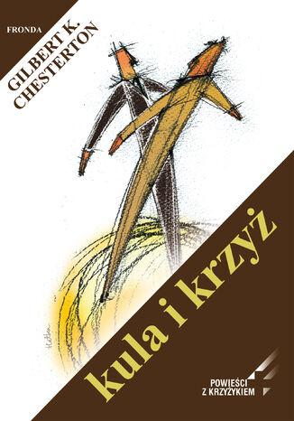Okładka książki Kula i krzyż