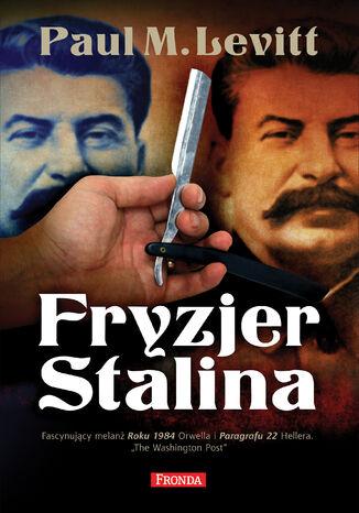 Okładka książki/ebooka Fryzjer Stalina