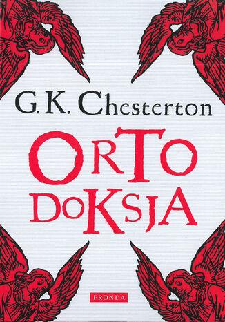 Okładka książki Ortodoksja