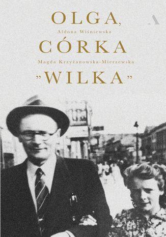 Okładka książki Olga, córka