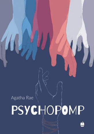 Okładka książki Psychopomp
