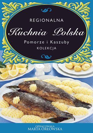 Okładka książki Pomorze i Kaszuby