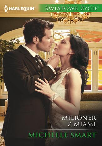 Okładka książki Milioner z Miami