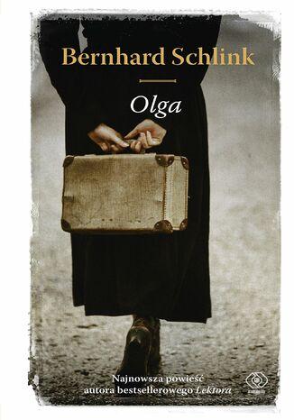 Okładka książki Olga