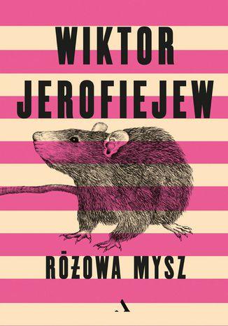 Okładka książki/ebooka Różowa mysz